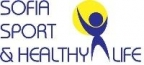 Sofia Sport & Healthy Life Exhibition logo