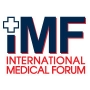 International Medical Forum logo