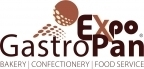 GASTROPAN - International B2B Trade Fair for the Baking, Confectionery and Food Service Markets logo