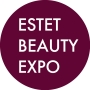 Estet Beauty Expo logo