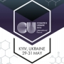 International Forum Cosmetics Ukraine 2018 logo