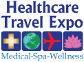 VIII INTERNATIONAL EXHIBITION OF MEDICAL AND HEALTH TOURISM, SPA&WELLNESS - HEALTHCARE TRAVEL EXPO logo