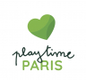 Playtime Paris logo