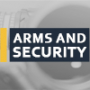 XVII International Exhibition ARMS AND SECURITY '2021 logo